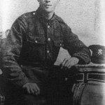 William Thomas Arthur, Private, 54130, Welsh Regiment.