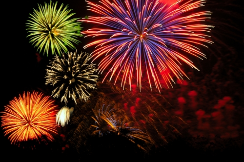 3 fireworks safety tips that don't ruin the fun