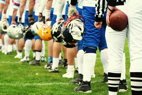 4 fall sports that probably require physicals