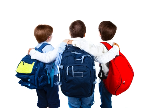 4 tips for a safe back to school
