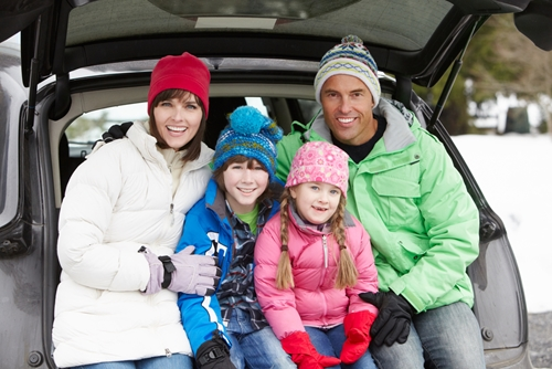 4 safety tips for surviving winter