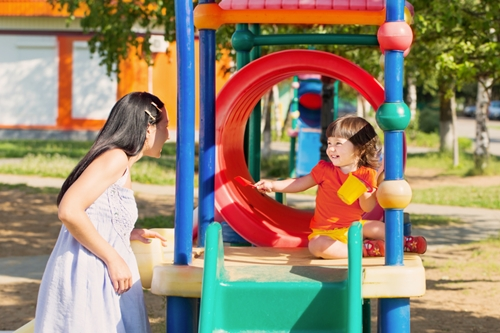 4 Playground Safety Tips For Parents And Children