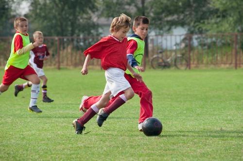 4 tips for a safe and fun soccer season