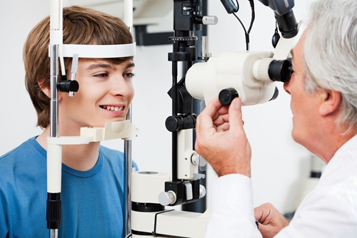 5 tips for Child Eye Health and Safety Month