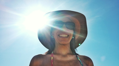 Preventing heatstroke and dehydration during summer's end