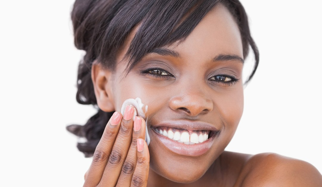 Dealing with Dry Skin This Winter