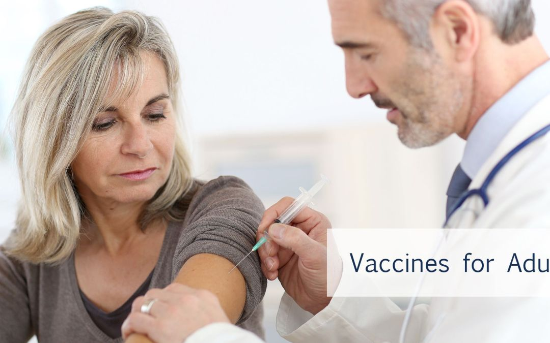 Vaccines for Adults