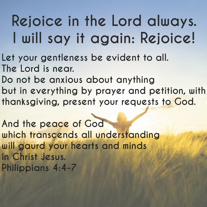rejoice 2