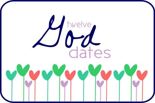 God dates logo
