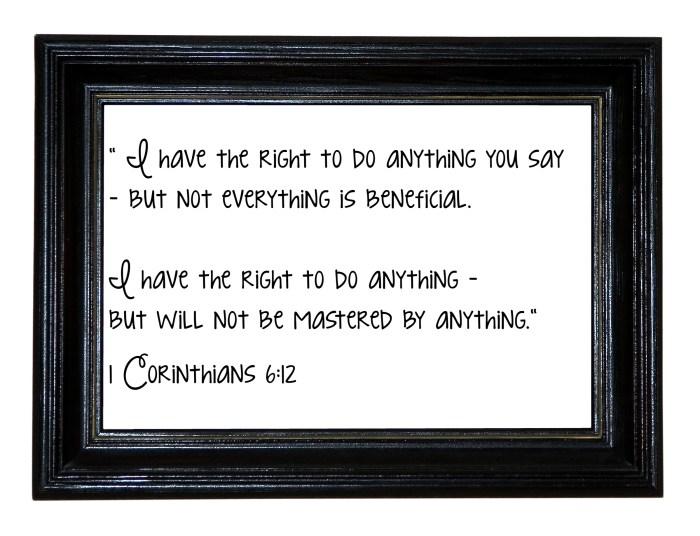1 Corinthians 612