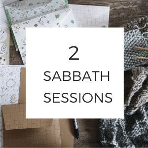 Sabbath Sessions
