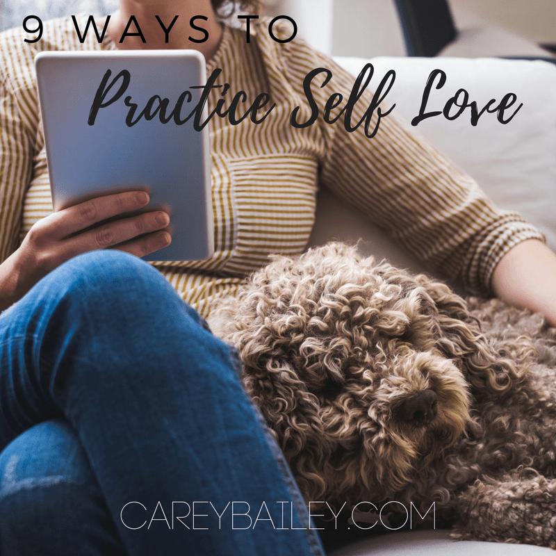 ways-practive-self love