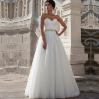 Ideas of Pretty Wedding Dresses  Carey Fashion