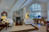 Ranch House Plans With Cathedral Ceilings