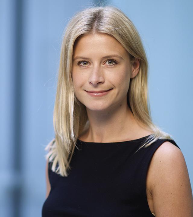 Rebecca McQuillan  Carey Olsen