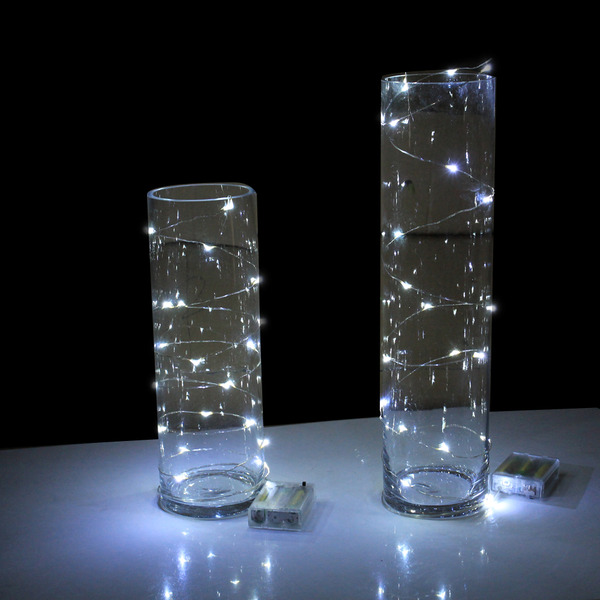 Battery Operated Art Display Lights