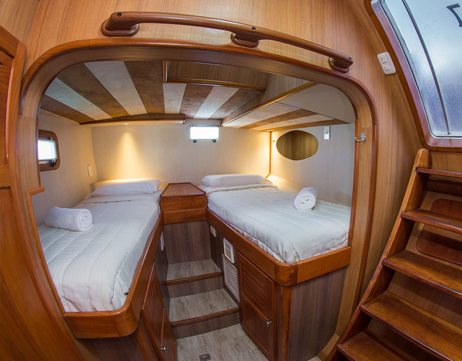 nemo III - cabin 7