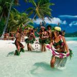 Polinesia experiencias