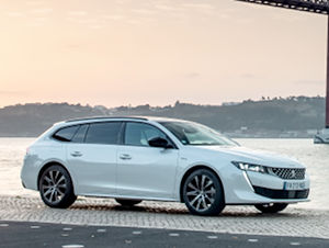 2019 Peugeot 508 Sw Puretech 225 Gt S S Specifications Technical Data Performance Fuel Economy Emissions Dimensions Horsepower Torque Weight