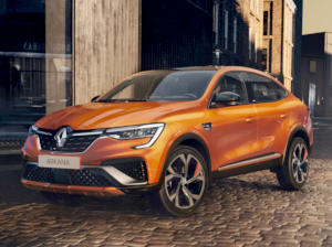 Renault New And Classic Car Specs
