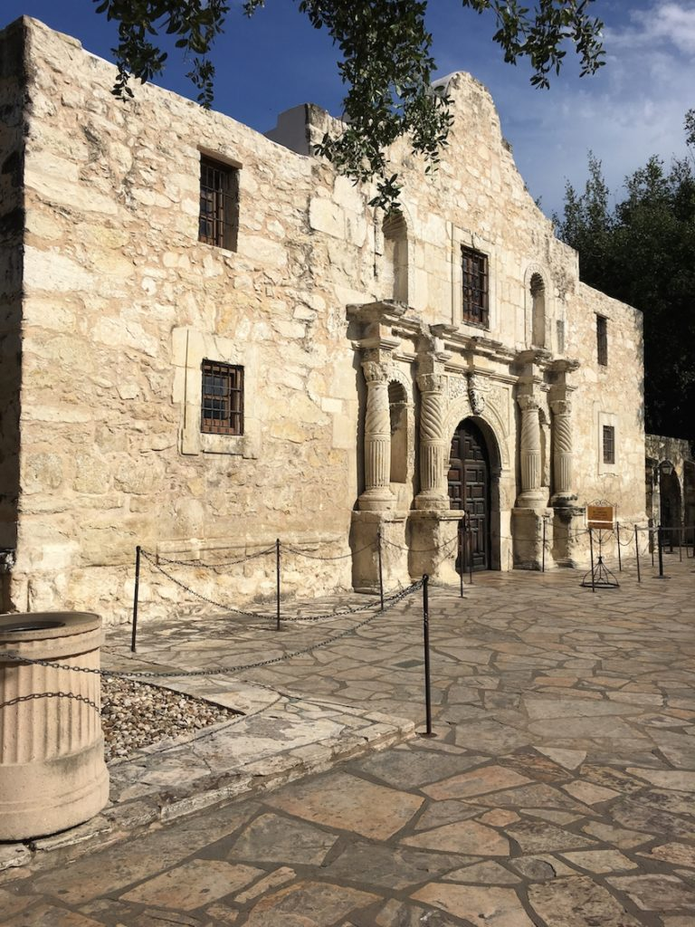 Dominion San Antonio >> Remember the Alamo | San Antonio Missions National Historical Site | Carful of Kids