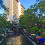 Always first on my list, the San Antonio River is lined with Tex-Mex Restaurants, art galleries and luxurious hotels.