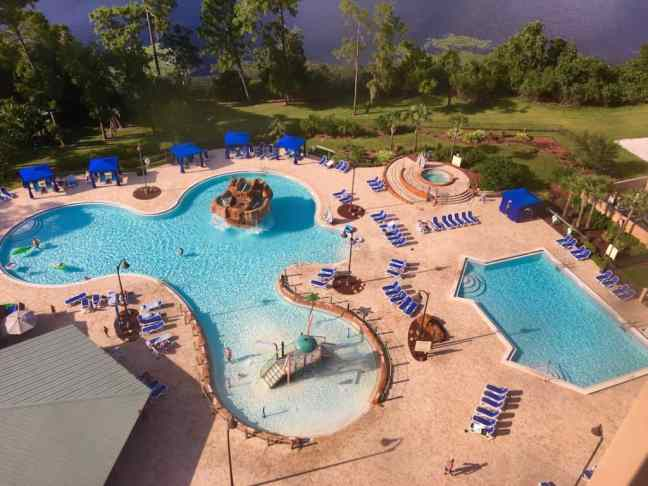 Wyndham Lake Buena Vista, Resorts near Disney Springs, Walt Disney World Official Hotels for families,