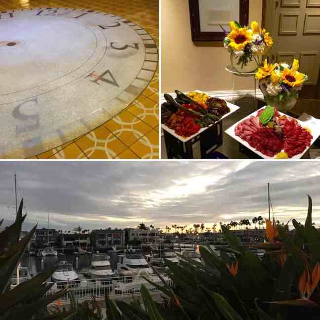 Loews Coronado Bay Resort, a family friendly hotel in San Diego.