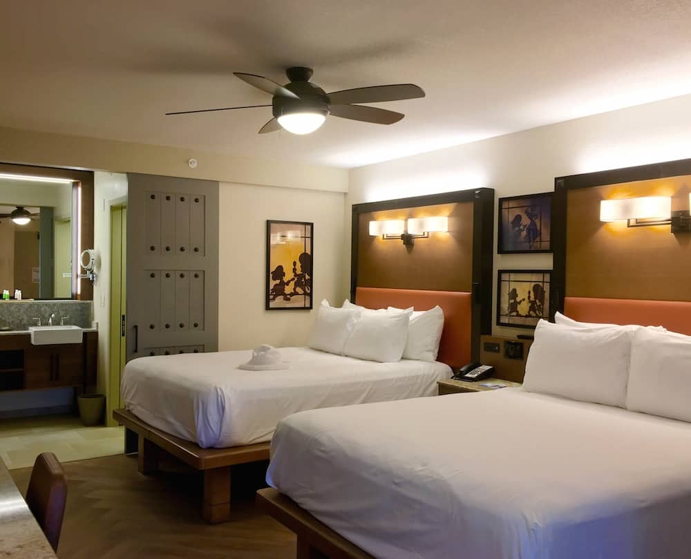 Make The Most Of Your Disney Dollars At Coronado Springs Resort Review Ca