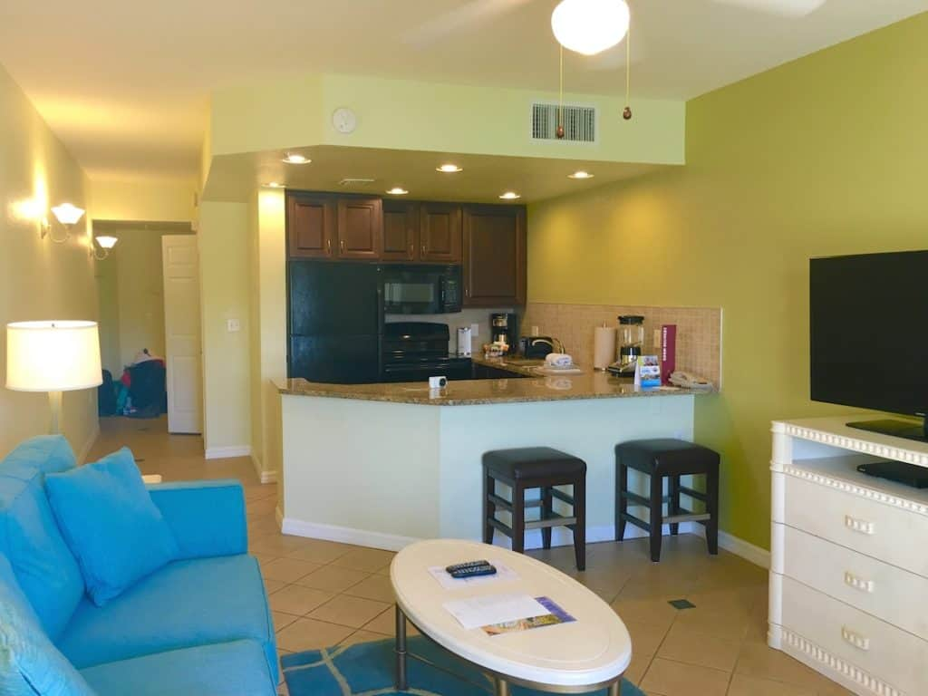 hotels with kitchen in orlando ken onion knives get more for your money at mystic dunes lodging