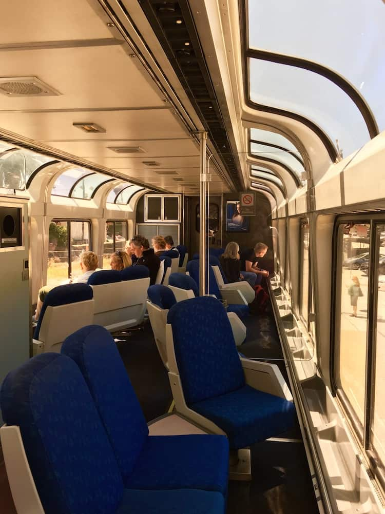 11 Tips For Taking Amtrak In California Carful Of Kids