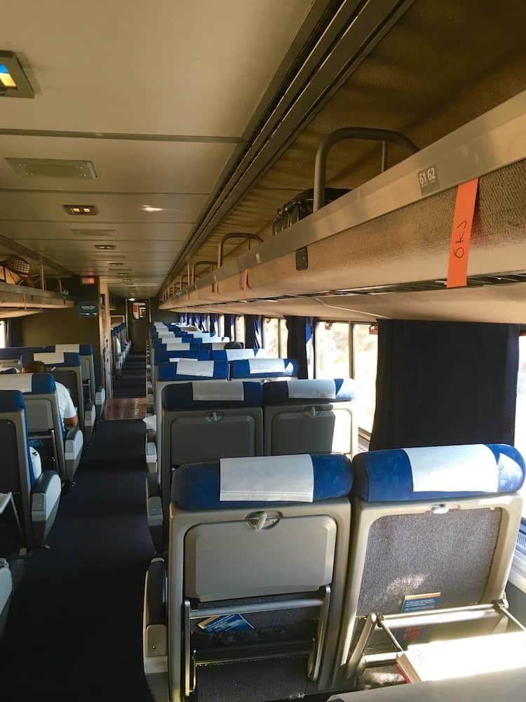 11 Tips for Taking Amtrak in California | Carful of Kids