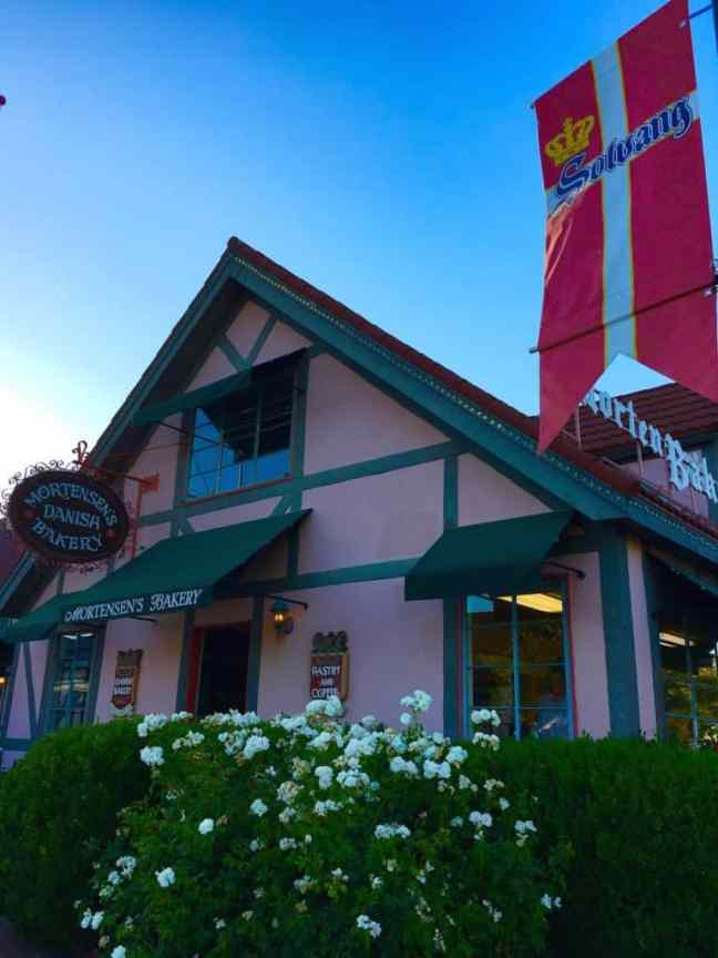 What to do in Solvang with kids.