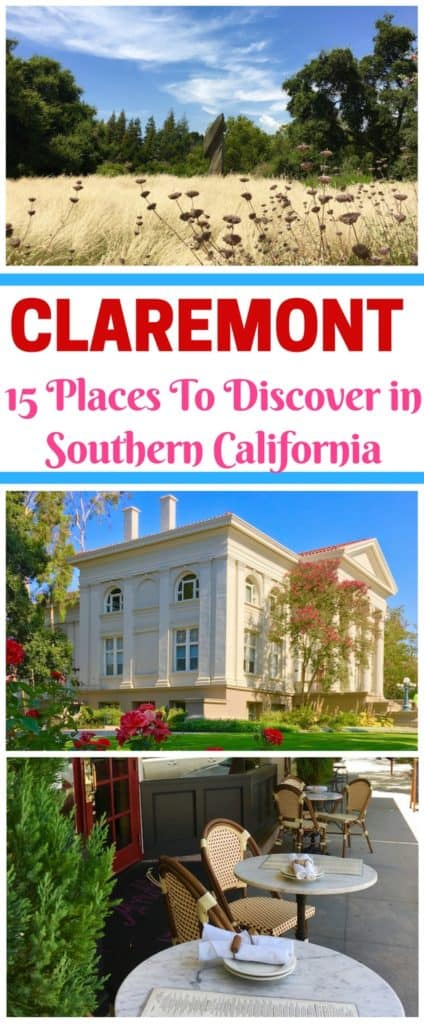 Take the Teen to tour the Claremont Colleges in Southern California and discover a charming community 30 miles east of Los Angeles. With a walkable downtown and mountain recreation just minutes away, see what it's a top college for students.