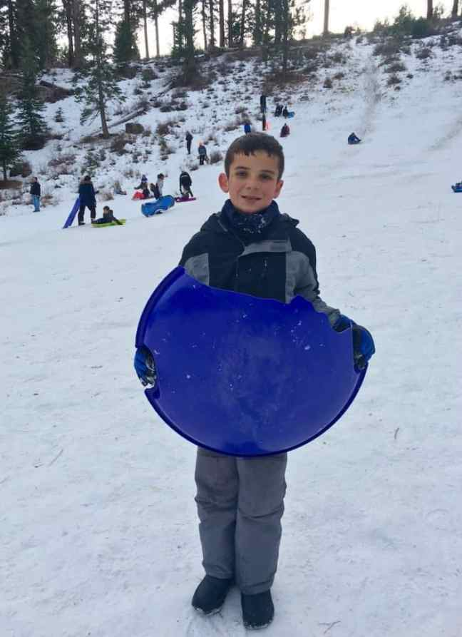 How to Prep for a family ski trip with the right equipment.