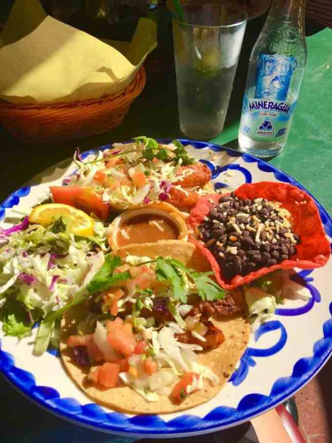 Casa Guadalajara. Where to go in San Diego with kids.