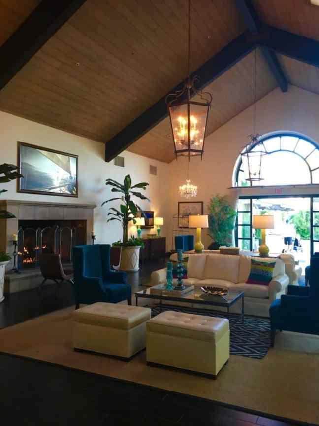 Kona Kai Resort. where to go in San Diego with kids.