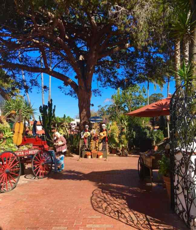 Old Town San Diego. where to go in San Diego with kids.
