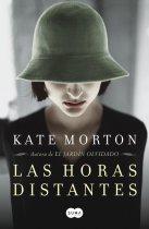 BBF con Las horas distantes de Kate Morton