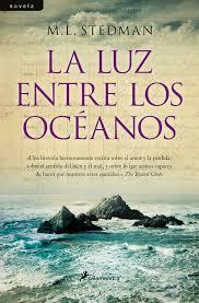 La luz entre los océanos de M.L Stedman
