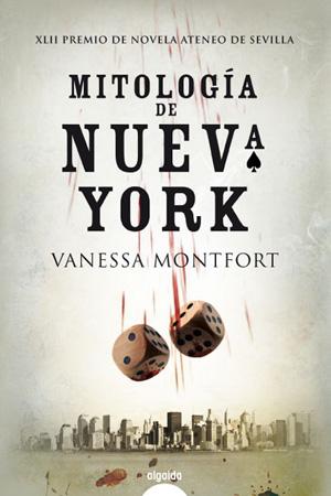 BBF*133: Mitología de Nueva York – Cargada con libros