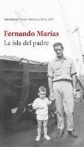 La isla del padre de Fernando Marías