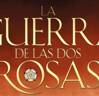 La guerra de las dos rosas: Trinidad de Conn Iggulden