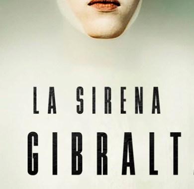 La sirena de Gibraltar de Leandro Pérez