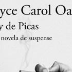 Rey de picas de Joyce Carol Oates