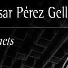 Konets de César Pérez Gellida