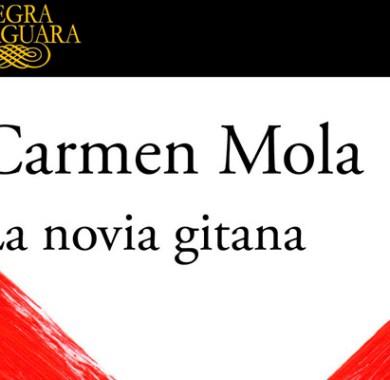 La novia gitana de Carmen Mola