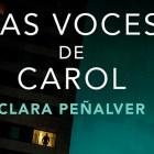 Las voces de Carol de Clara Peñalver1