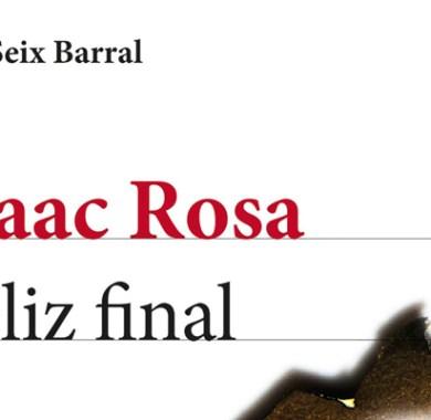 Feliz final de Isaac Rosa