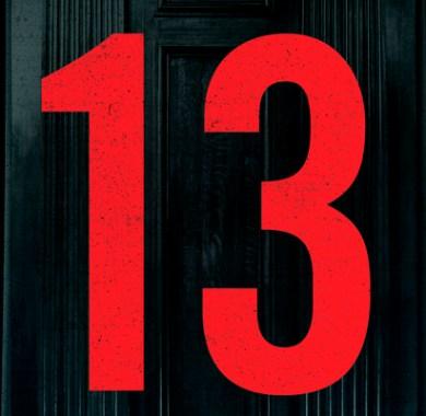 13. El asesino no está en el banquillo de los acusados de Steve Cavanagh